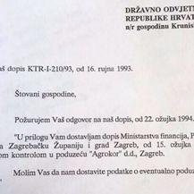 Šeks 1994. tražio kontrolu poslovanja Agrokora (Foto: Dnevnik.hr) - 5