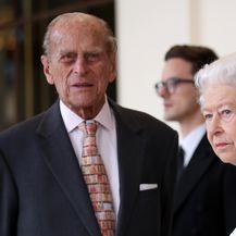 Kraljica Elizabeta II. i princ Phillip (Foto: Getty)