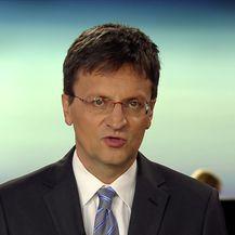 Ministar Marić o prozivci (Video: Vijesti Nove TV u 14 sati)