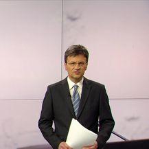 Marić odgovorio na prozivke (Video: Vijesti u 17 h)