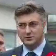 Plenković: Vladi je Vukovar izuzetno bitan (Video: Dnevnik.hr)