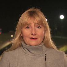 Ljiljana Alvir gošća Dnevnika Nove TV (Video: Dnevnik Nove TV)