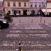 Tragedija na pješakom prijelazu (Video: Dnevnik Nove TV)