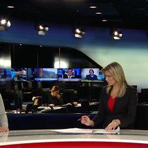 Ada Barić Grgurević gošća Dnevnika Nove TV (Video: Dnevnik Nove TV)