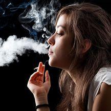 Prosječan pušač dnevno popuši kutiju cigareta