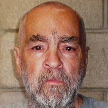 Charles Manson snimljen 2009. u kalifornijskom zatvoru Corcoran (Foto: AFP)