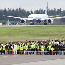 Boeing 787-9 Dreamliner - 3