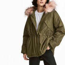 Modni komadi iz H&M-a sniženi 40 posto - 12