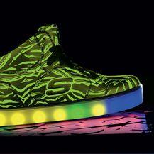 Nove tenisice Skechers Swipe Lights - 3