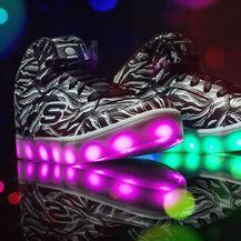 Nove tenisice Skechers Swipe Lights - 5