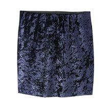 Baršunasta suknja iz LETSCELEBRATE kolekcije