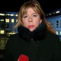 Ivana Petrović (Foto: Dnevnik.hr)