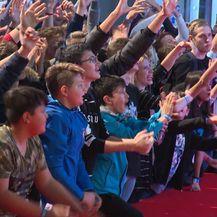 Industrija videoigara nezaustavljivo raste (Foto: Dnevnik.hr) - 4