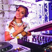 DJ Rea Hadžiosmanović (FOTO: Instagram)