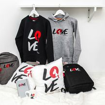Love by Qushin kolekcija (Foto: Zadovoljna.hr)