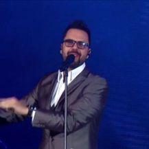 Petar Grašo uoči velikog koncerta (Video: IN magazin)