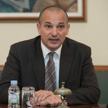 Orsat Miljenić (Foto: Davor Puklavec/PIXSELL)