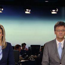 Crobarometar Mislava Bage za Dnevnik Nove TV (Video: Dnevnik Nove TV