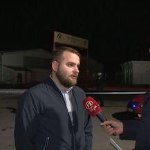 Vatra progutala tvornicu (Foto: Dnevnik.hr) - 3