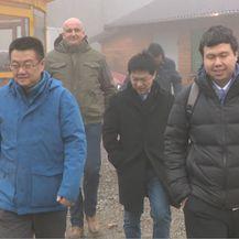 Kinezi obišli hrvatska skijališta (Foto: Dnevnik.hr) - 2