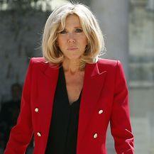 Brigitte Macron - 5