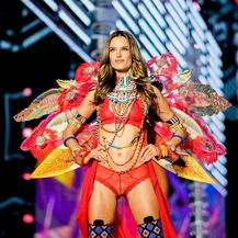 Alessandra Ambrosio (Foto: Getty)