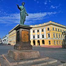 Odesa, Ukrajina - 5
