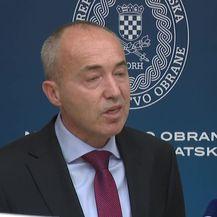 Damir Krstičević odgovorio na optužbe za plagiranje (Video: Dnevnik.hr)