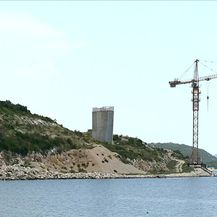 Pelješki most (Foto: Dnevnik.hr) - 2