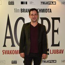 Goran Bogdan (FOTO: Bojan Zibar)