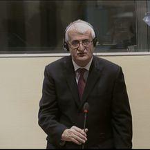 Bruno Stojić u sudnici (Foto: Dnevnik.hr)