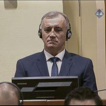 Valentin Ćorić u sudnici (Foto: Dnevnik.hr)
