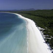 Whitehaven Beach, Australija