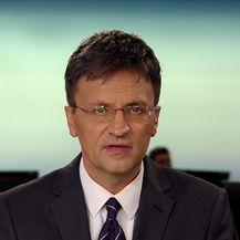 Dramatičan dan u Haagu (VIDEO: Izvanredne vijesti NoveTV)