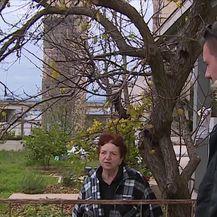 Krađa vode u Splitu (Video: Dnevnik Nove TV)