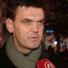 Ilija Cvitanović iz Mostara o reakcijama na presudu (Foto: Dnevnik.hr) - 1