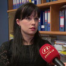 Glasnogovornica VIK-a Danijela Pranić