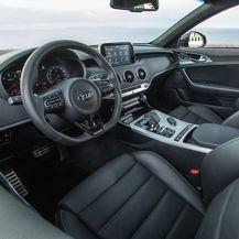 Novi svjetski poredak – KIA ima najbolju premium limuzinu? - 6