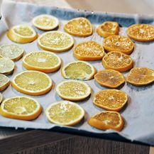 Sušeni citrusi - 4
