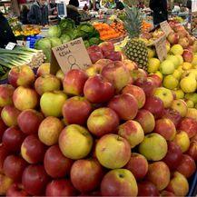 Veće cijene poljoprivrednih proizvoda (Foto: Dnevnik.hr)