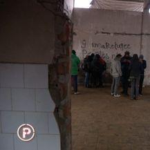 Što se svakodnevno događa na granici? (Foto: Dnevnik.hr) - 2