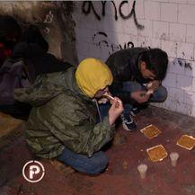 Što se svakodnevno događa na granici? (Foto: Dnevnik.hr) - 5