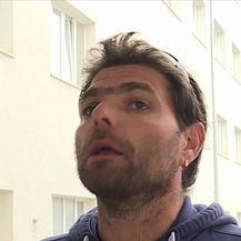 Pretučen učenik na Braču (Video: Dnevnik Nove TV)
