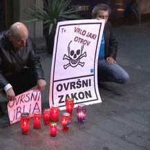 Kritike na mjeru otpisa dugova (Foto: Dnevnik.hr) - 3