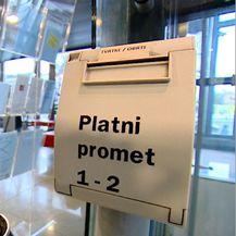 Kritike na mjeru otpisa dugova (Foto: Dnevnik.hr) - 4