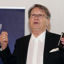 Miroslav Ćiro Blažević (Foto: Goran Stanzl/PIXSELL)