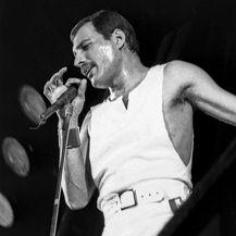 Freddie Mercury - 2