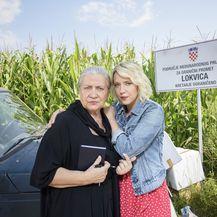 Nina Erak i Nadia Cvitanović (Foto: PR)