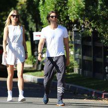 Gwyneth Paltrow i Brad Falchuk (Foto: Profimedia)