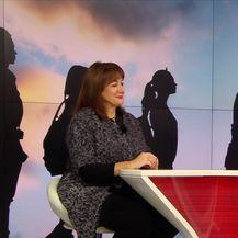Zastupnica u Europskom parlamentu Dubravka u Šuica o Marakeškom dokumentu i migranti u Europi (Video: Dnevnik Nove TV)